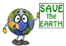 Earth Day is Every Day ~ Ways We Can All Help Save the Planet